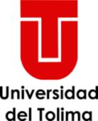 Universidad del Tolima. Colombia.